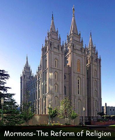 Mormons-The-Reform-of-Religion