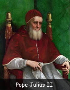 Early Expeditions- Image of Pope_Julius_II