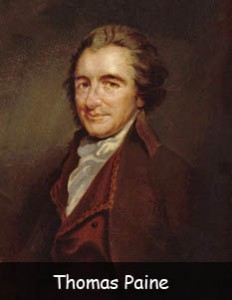 Image of Thomas Paine