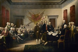 Facts about a nation - Image of After Revolutionary War