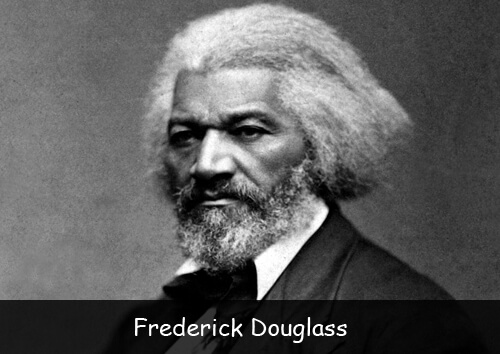 Fun Facts about Frederick Douglass for Kids