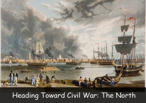 Heading-Toward-Civil-War-The-North