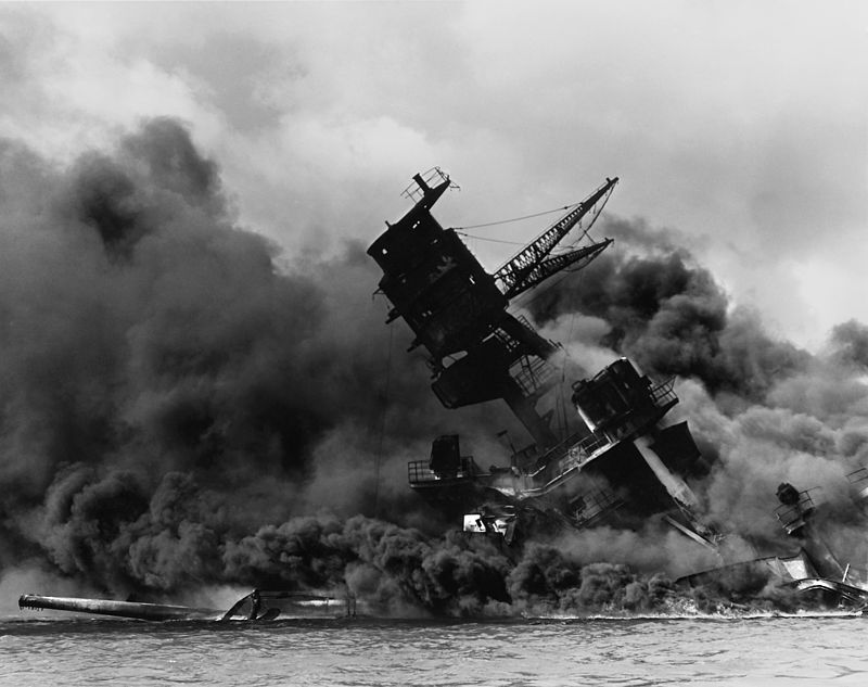Pearl Harbor National Monument