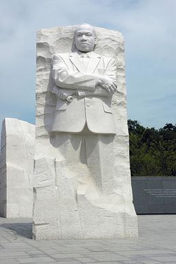 Martin Luther King Jr. National Site
